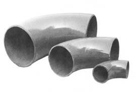продажа отводов стальных в Уральском регионе